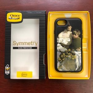 Otterbox Symmetry iPhone 8 / 7 case New with Box